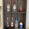 【報告】我が家の酒棚に並ぶお酒の紹介
