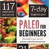 THE ENTIRE Paleo Diet Food List