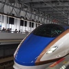 北陸新幹線、初乗車~♪