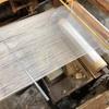 織物の生地の厚さと糸の関係