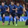 満を持してティキタカ。満を持してカテナチオ〜UEFA EURO 2020 準決勝 イタリア代表vsスペイン代表 マッチレビュー〜