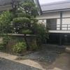 台風直撃でしたが。。