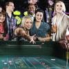 サイコロの出目予想ゲーム。単純明快で、アメリカ人に大人気の「クラップス」で楽しもう!