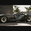 アウディのコンセプトカー スーパーカーブロンディーによるスカイスフィアのレポート