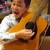 MUSIC〜4時間歌いっぱなし!…プライベートミニミニライブ「流し」3!
