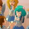 スター☆トゥインクル プリキュア 第40話 雑感 自ら悪役を買って出て皆と仲直りさせてくれるカッパードさん、漢だ。