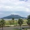 鹿児島のパワースポット 桜島