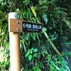 【登山】高尾山口~高尾山6号道~城山~天下茶屋