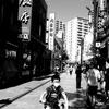 横浜中華街 時世の写 Ⅱ