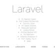 Laravelのチュートリアルやってみたら、めっちゃ感動した。