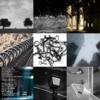 Twitter、アメブロ、Instagram、Facebookに作家「魚澤既知」さんの詩をご紹介しました。