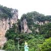 【マレーシア】バトゥ洞窟で272段の階段を登ってきた。