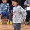 合同練習とpre-preちゃんの参観日