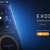 HTCがブロックチェーンスマホ「EXODUS 1」の先行予約開始!