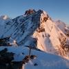 厳冬期の北アルプス 明神岳5峰 【後編】