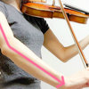 弓に圧力をかける4 東京・中野・練馬・江古田ヴァイオリン・ヴィオラ・音楽教室