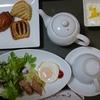 ロイヤルベルクリニックの豪華な入院食!5日目