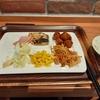 西成で暮らす。75日目 「朝食ビュッフェの誘惑」