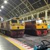 タイ鉄道情報