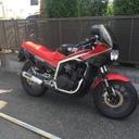 バイク素人が旧車に乗るとどうなるか?実証 GSX-R  GK71Bと身の回りの出来事