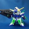 BB戦士No.376 ガンダムAGE-FX
