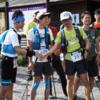 滋賀一周ラウンドトレイル Stage 8 (Final stage)