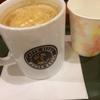 カフェでみょうらじゅん!!and晩ごはんと牛丼肉二倍!!