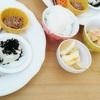 《朝ご飯》豆腐×ワカメで手間なし一品!
