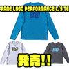 【BASSBRIGADE】2019年新作アパレル「FRAME LOGO PERFORMANCE L/S TEE」発売!