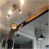 【DIY】わが家のはじめてのDIY。DIYペイントでお部屋の印象を変える。