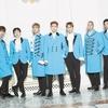 """K-POPグループ""""BTOB """" 待望の日本7thシングル8/30発売決定!!"""