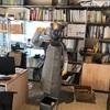 ヤドカリプロジェクトの空間で溶接体験!!それって、どんな事業?