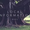 【Local Information #003】愛知に長野など地域で暮らす人たちの思い。