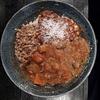 【ゴヤクラ】長堀橋、南船場でチキンの旨みが爆発!チキンと野菜の旨みが溶け込んだチキン和レーは絶品。