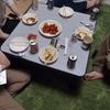 【ネタ】友人との宅飲みを自己陶酔系世界一周ブログっぽく書いてみた