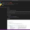 VisualStudioCodeでPython開発支援のPylanceを利用する