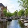 超特急で巡るフランス・オランダ1人旅~アムステルダムとスキポール