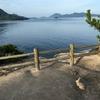 今日より、4回目のうさぎ島、再トライの宮島、出雲大社 観光です