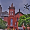 「台湾基督長老教会淡水教会」~「マッカイ(馬偕)先生」が設立した台湾一古い長老教会