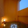 戸越銀座温泉とタレル他9月の始まり