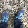 登山靴の洗い方。基本は水洗いでOKなんです。