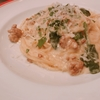 【食べログ】梅田の高評価イタリアンポンピエーレ!広々として落ち着いた雰囲気です!
