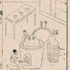 煉丹術の世界と日本の朱砂