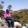 3月31日~4月1日・残雪の天狗岳