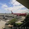 ハワイ旅行㊲ チャーリーズタクシーでダニエル・K・イノウエ空港(ホノルル空港)へ 運転手の当たり外れがある