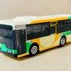マジョレット 日本の路線バスシリーズ 三菱ふそうエアロスター 東京都営バス