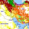 アメリカとイランの戦線は拡大する;米イ戦争シミュレーションで予測