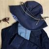 長袖、帽子にサングラス。ズボラ〜な私の日焼け防止策