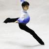 羽生君のオリンピックシーズンSPバラ1♡みたび・・・勝ちにきましたねぇ~♫