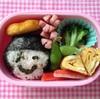 お弁当初心者ママの幼稚園弁当、少しの工夫で新鮮に!